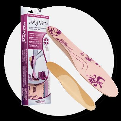 FootWave™ LADY VERSA