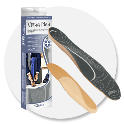 FootWave™ VERSA MAN