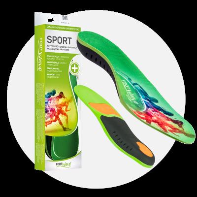 FootWave™ SPORT